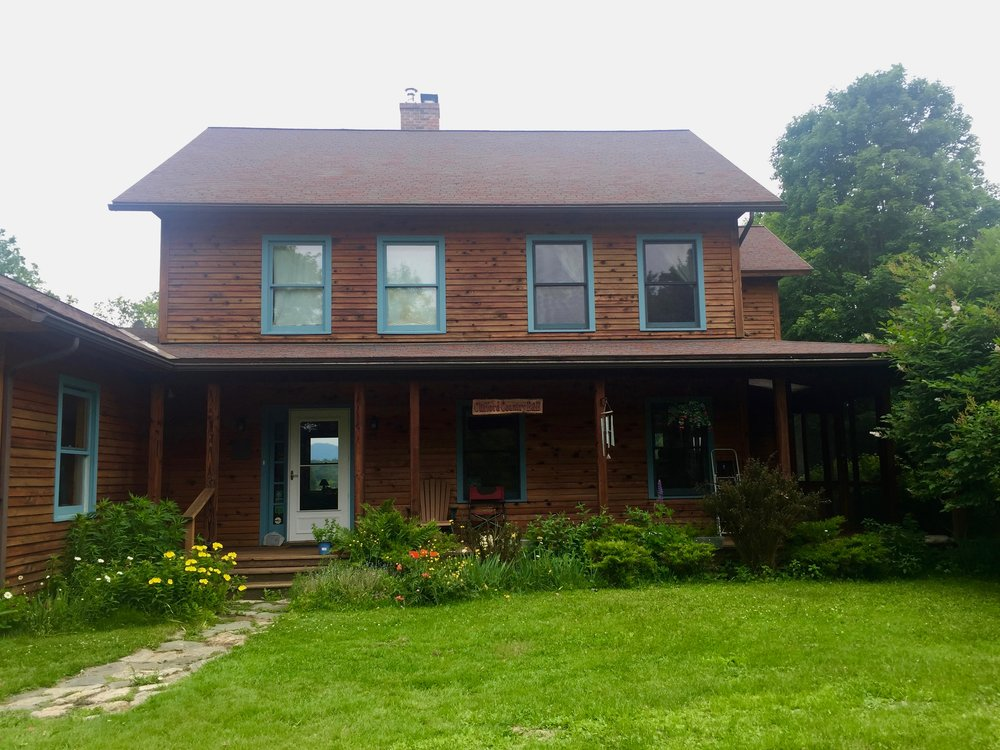 Clifford Country B&B in Mt Holly, VT