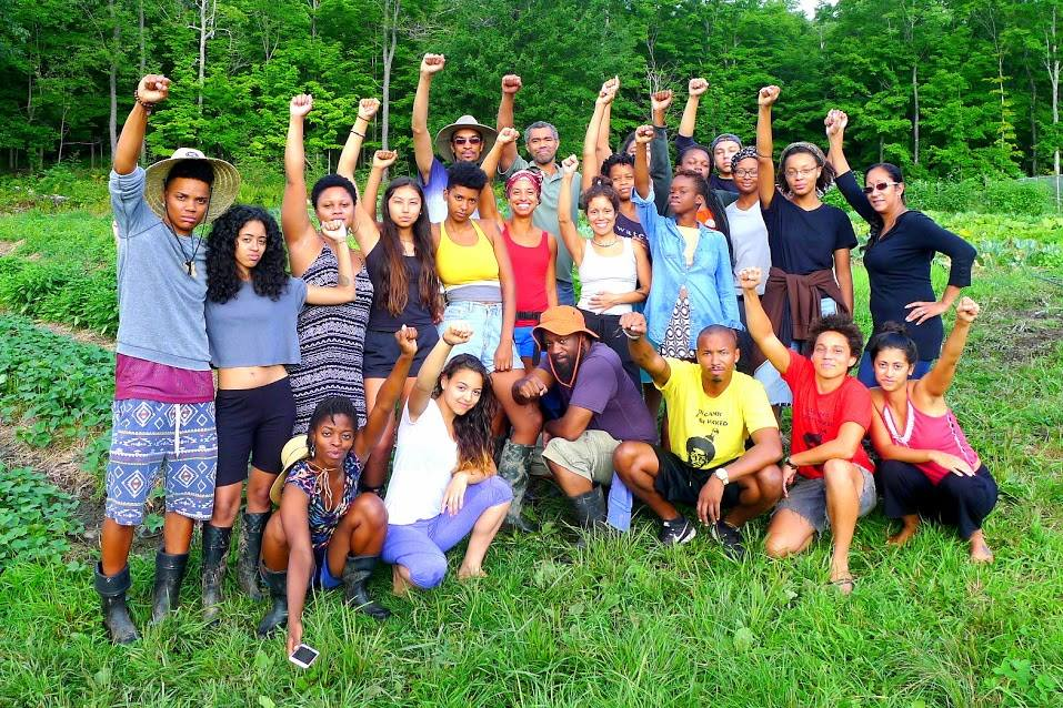 BLFI fist raised group.jpg