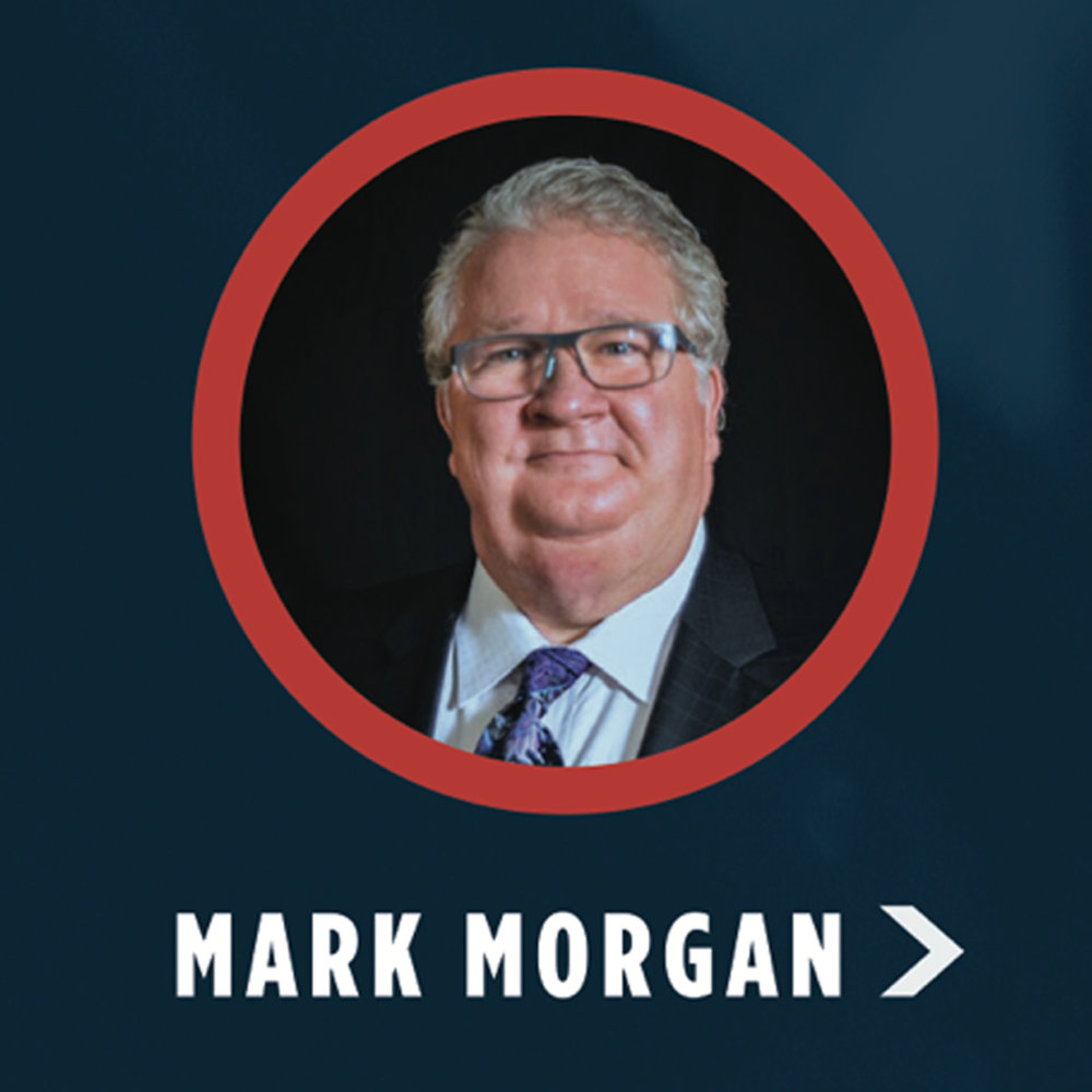 Mark Morgan Bio