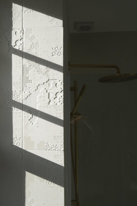 BAS Relief Patchwork - Bianco