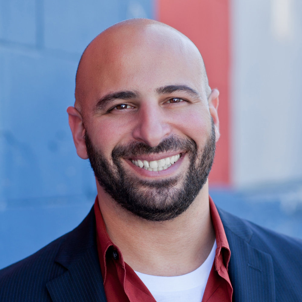 Adam Pisoni