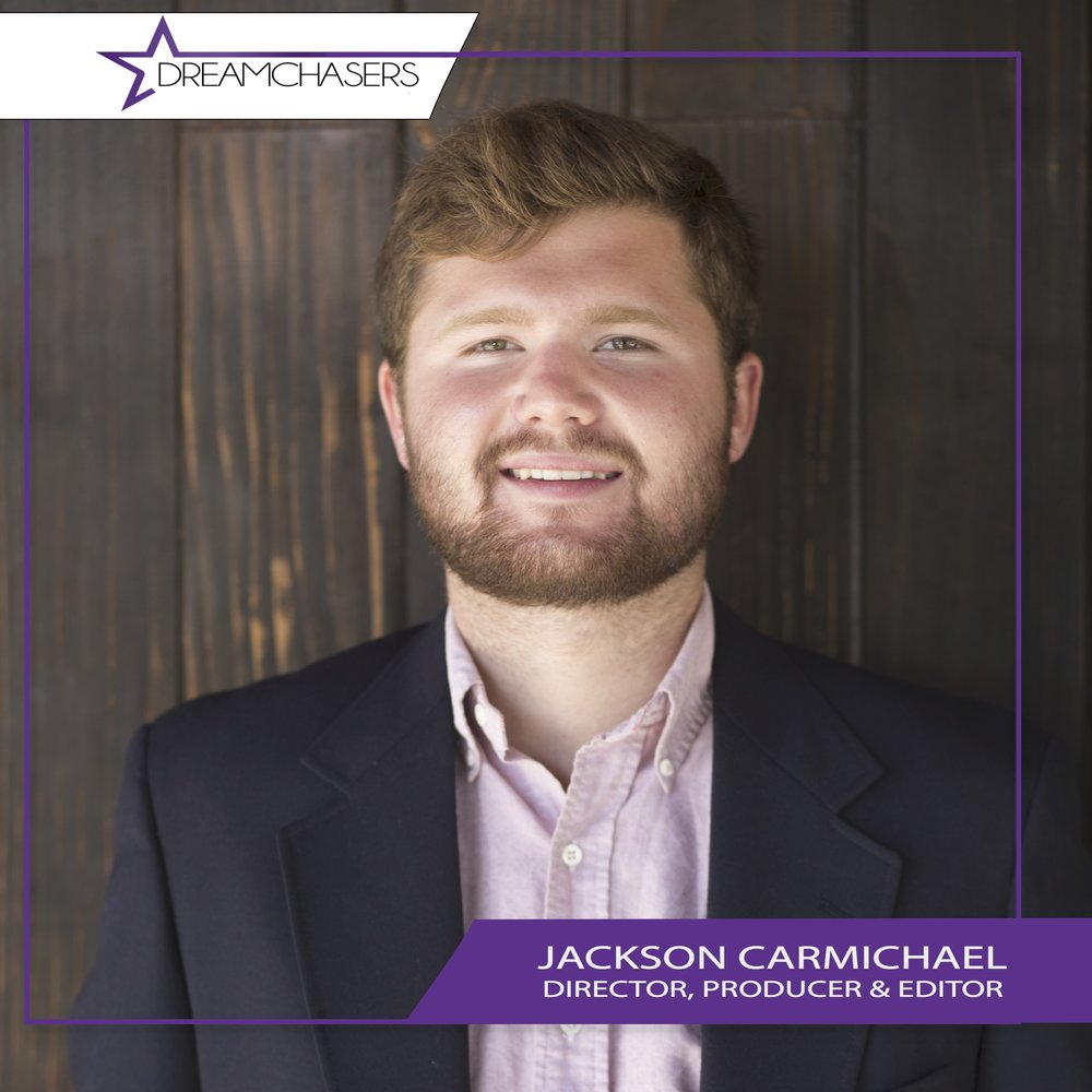 JACKSON CARMICHAEL