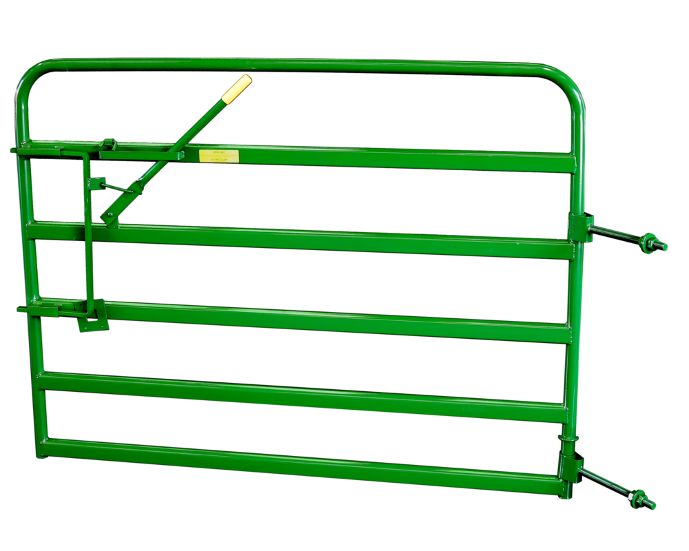 GREEN RIVER STOCK GATE