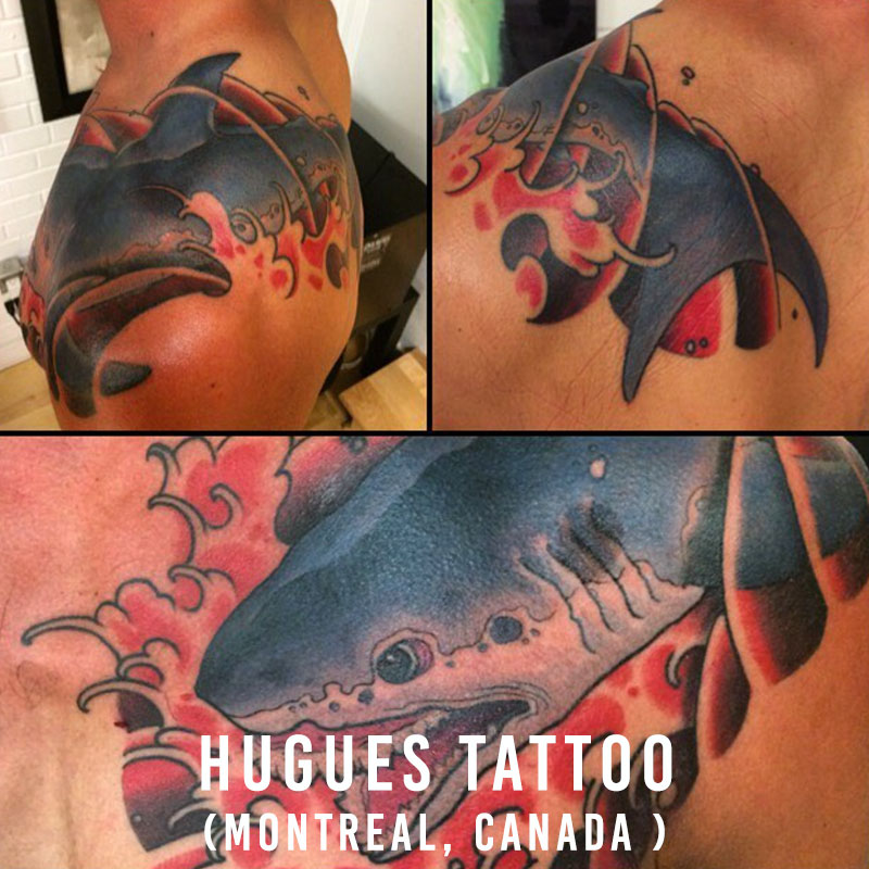 Copy of @huguestattoosmtl