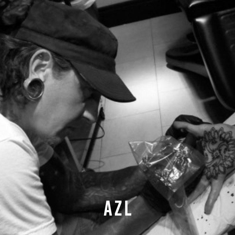 Copy of @azlmtl