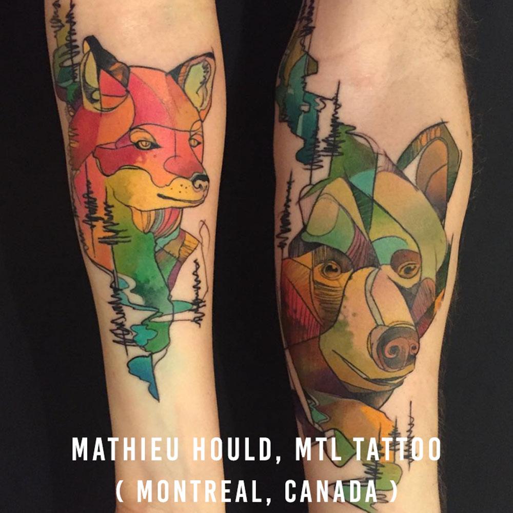 Mathieu Hould
