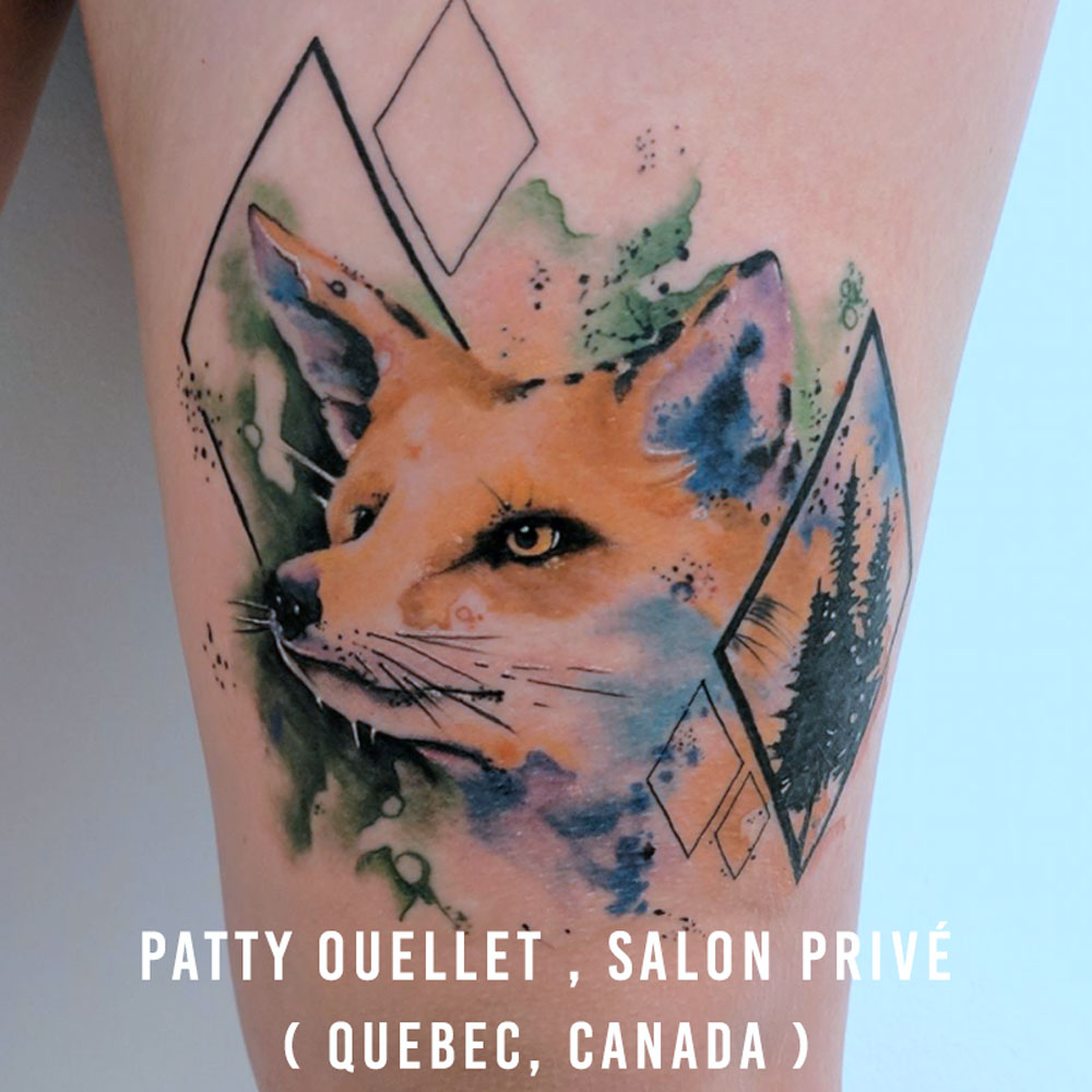 Patty Ouellet