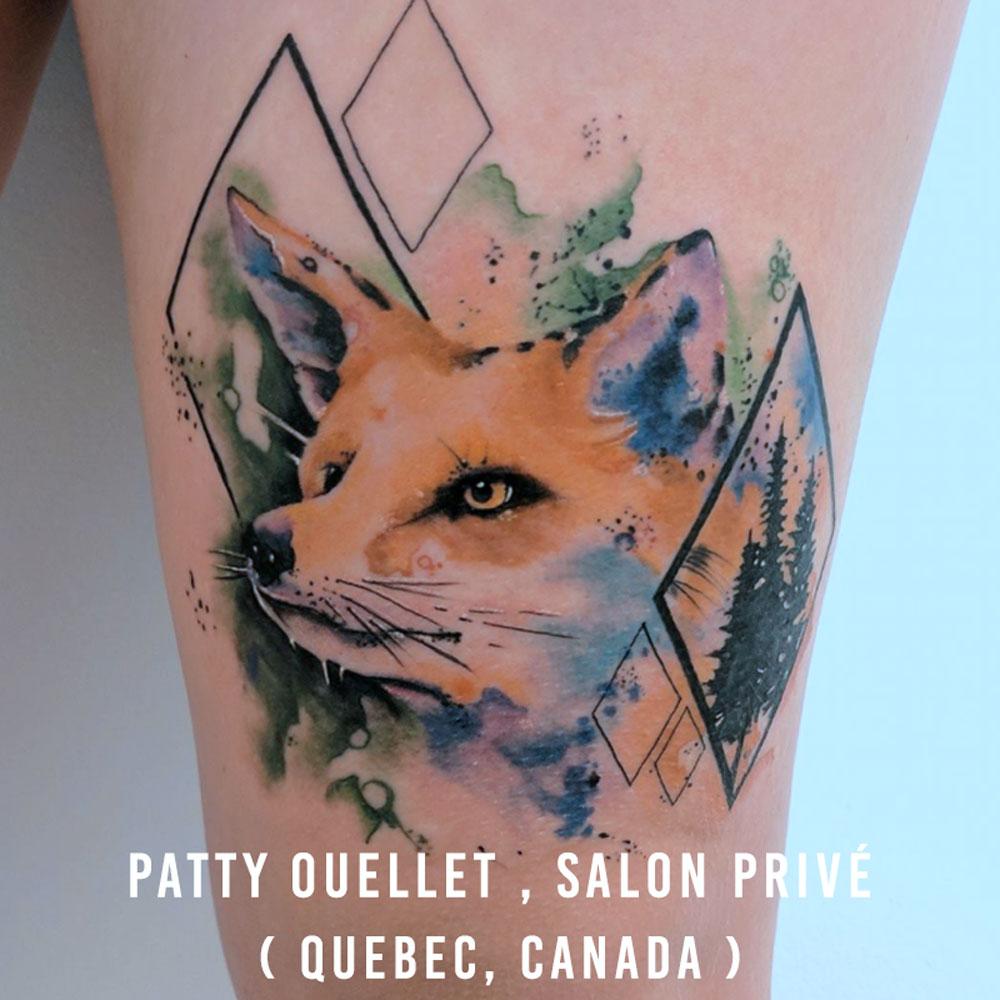 Patty Ouellet