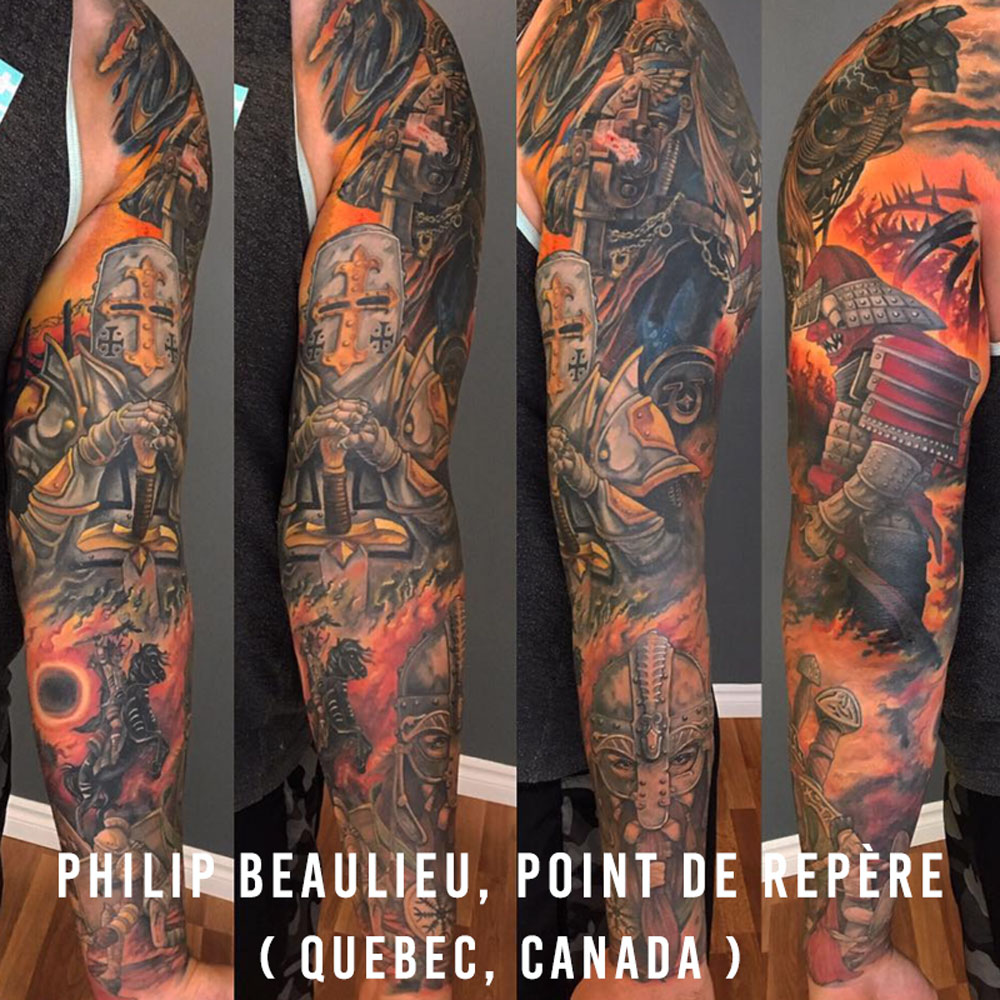 Philip Beaulieu