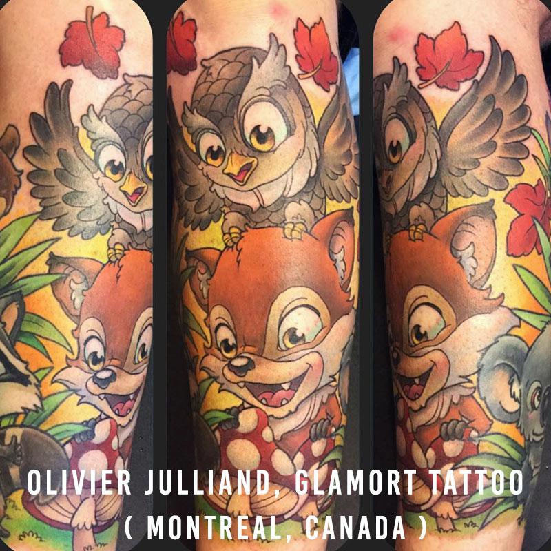 Olivier Julliand