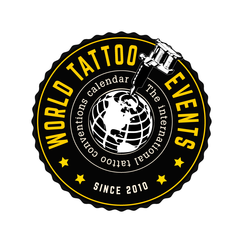 World Tattoo Events :  The largest international tattoo conventions online calendar.