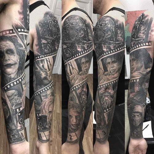 Le Blog De Tattoo Nouvelle ère