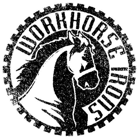 Workhorse Irons Canada
