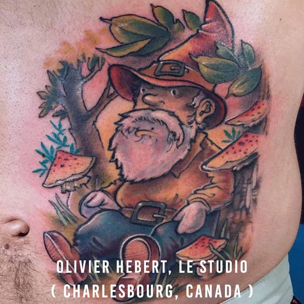 Olivier Hebert