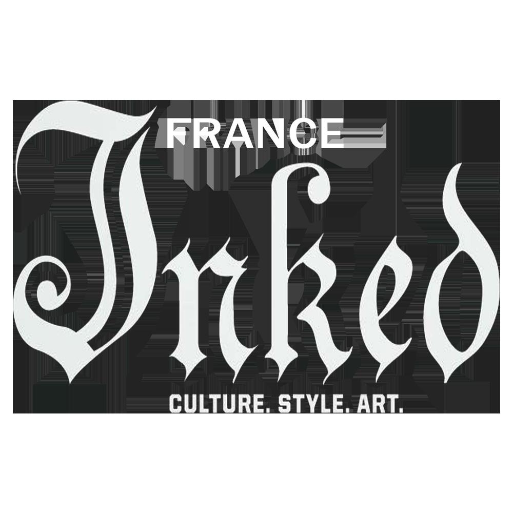 Inked Magazine France