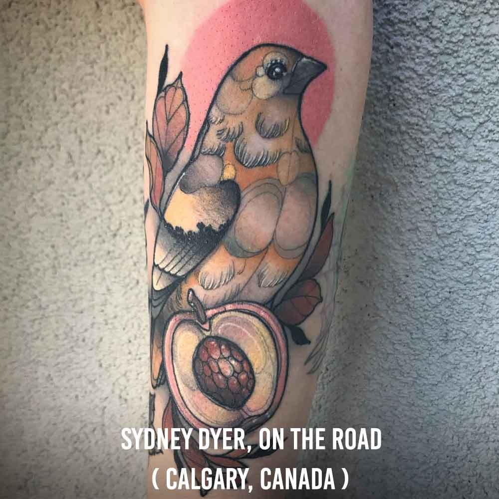 Sydney Dyer