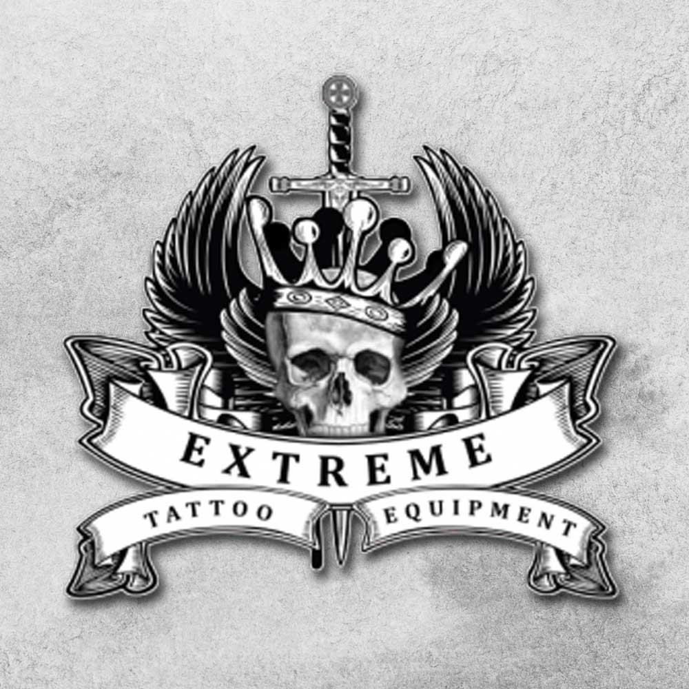 Extrem Tattoo Equipement