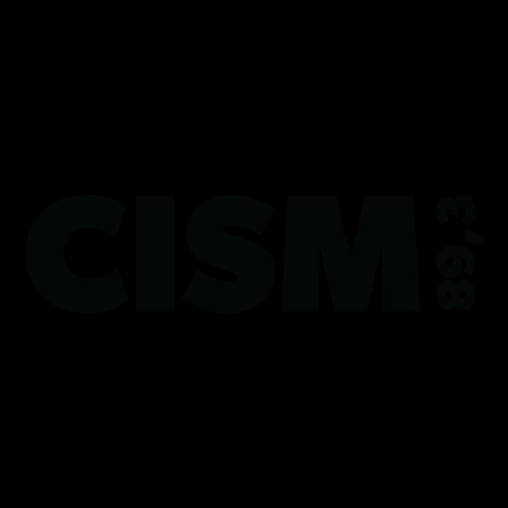 CISM 89,3
