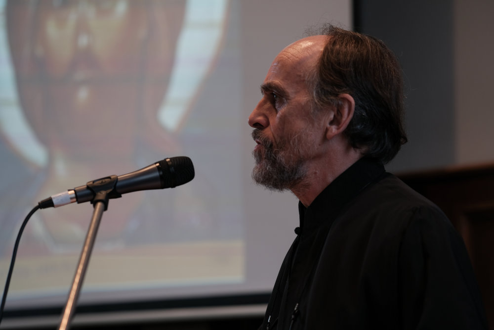 Vader Dominique Verbeke