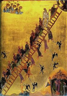 Ioannis Klimakos, De Ladder, 12e eeuw, Katherinaklooster.jpg