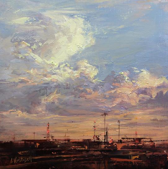 Southern Sky, #1