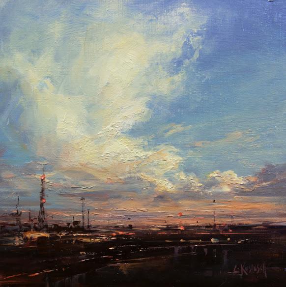 Southern Sky, #2