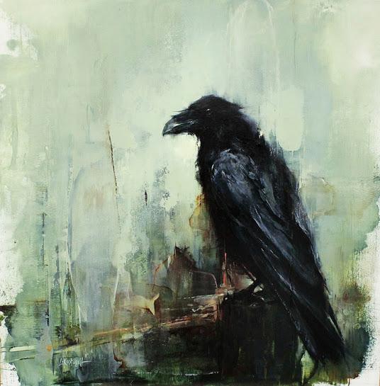 The Raven Decides