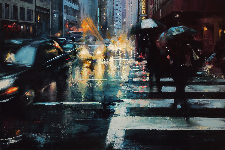 Lindsey Kustusch Art #artpeople