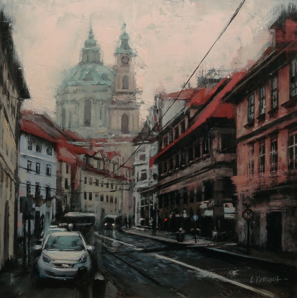 Radical Baroque, 18th Century Prague