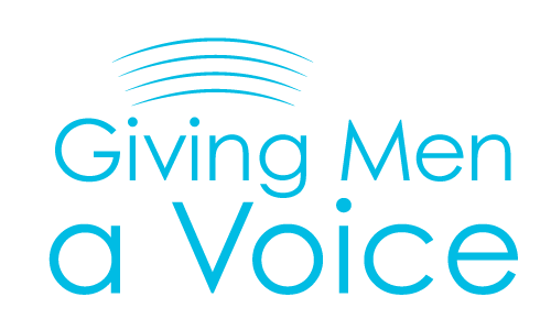 Giving Men A Voice