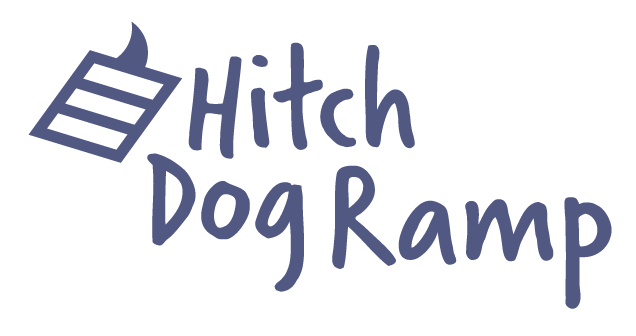 Hitch Dog Ramp