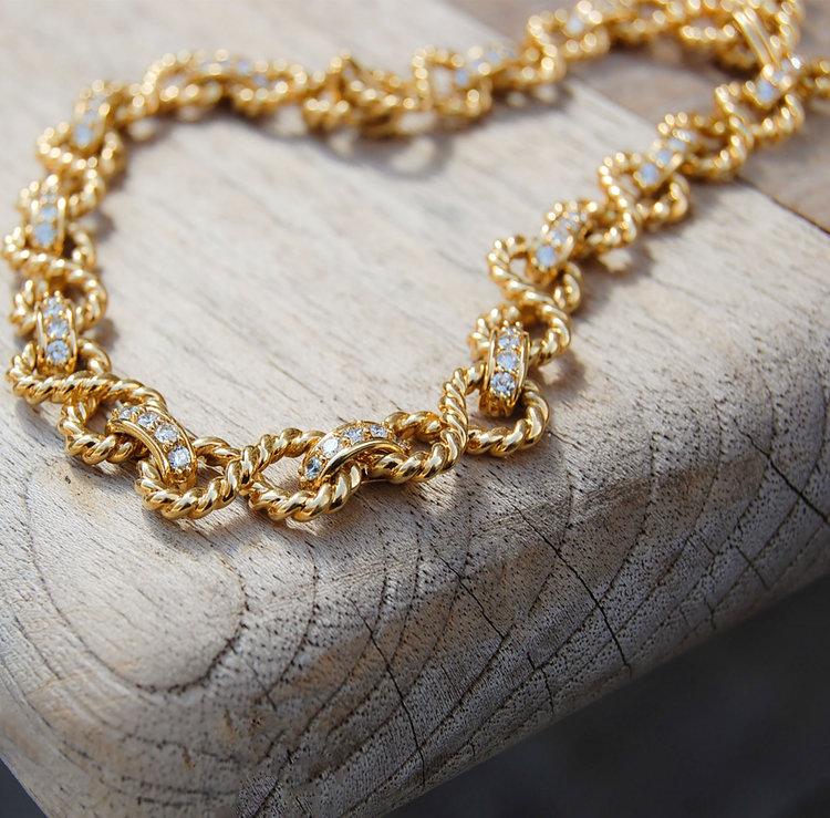 Designer — Gold West Vintage