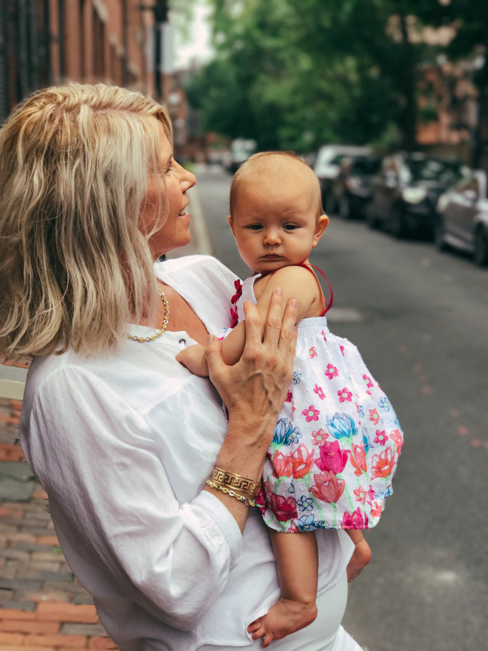 southend-boston-lifestyle-mom-style-maternity-fashion-vintage-jewelry-travel-family-blog- versace