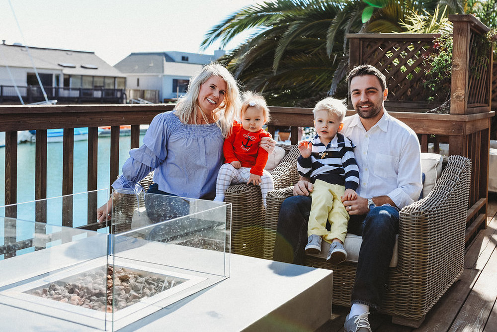 precious family time quality time at home california