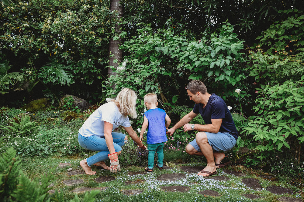 gardening home landscape design backyard family time quality time nature outdoors