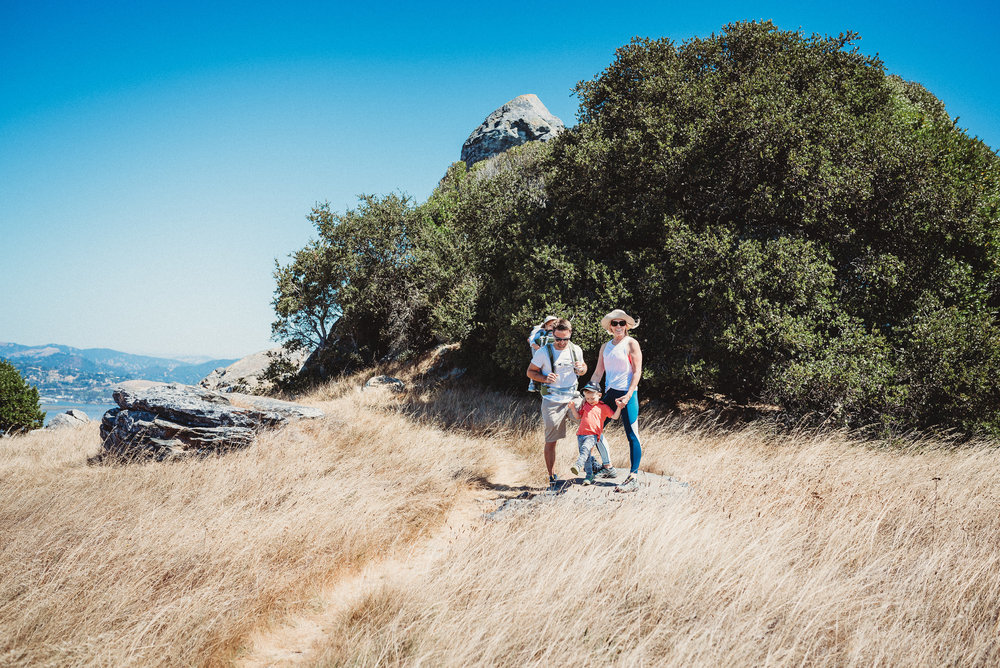 sunday morning family hike family time quality time california mountains hiking3.jpg