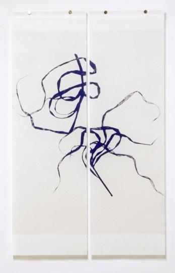 Jeri Eisenberg, Ribbon Grass