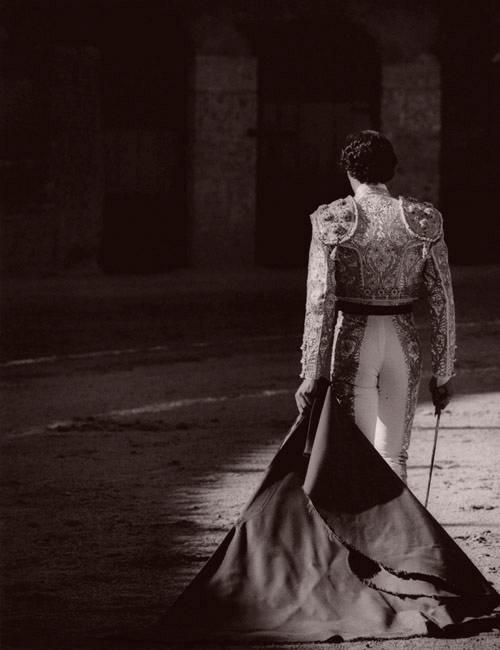 Finito de Córdoba – Ronda, Spain