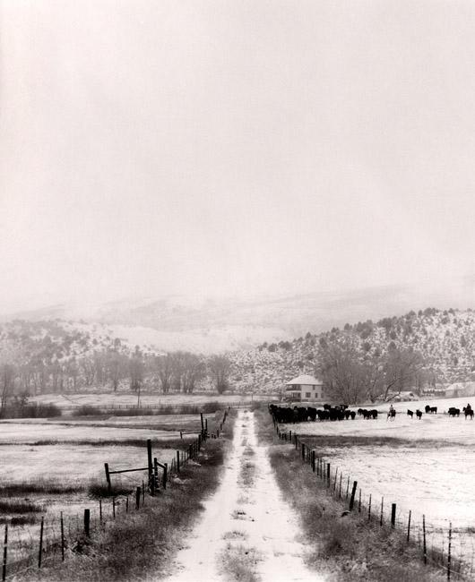 Ranch House – Burns, Colorado