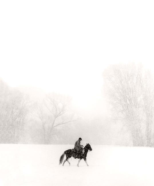 Snow – Sweetwater, Colorado