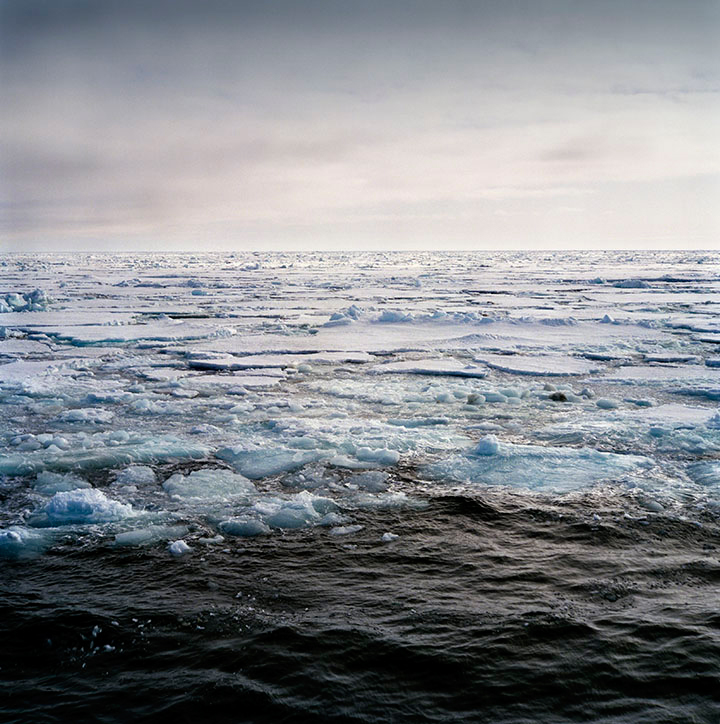 Drift Ice I
