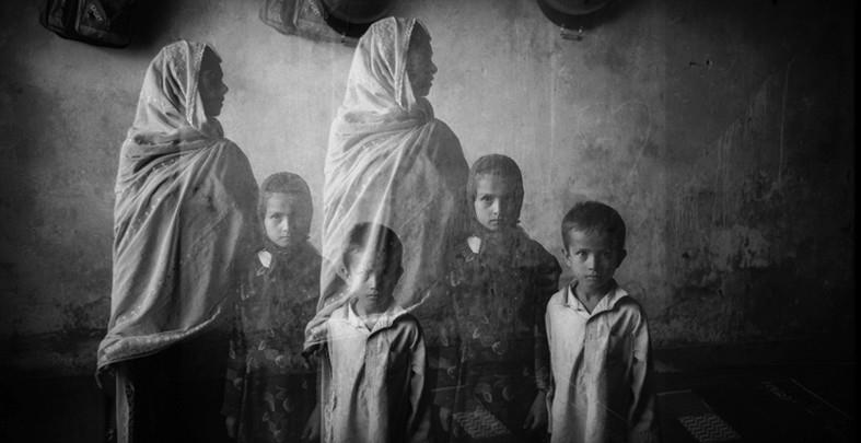 Afghanistan: Zia, Shabana & Mirwais