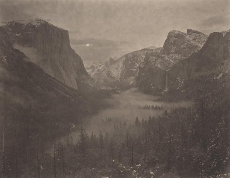 Takeshi Shikama, Yosemite #13