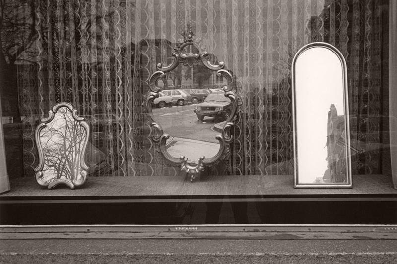 Three Mirrors