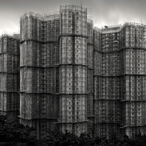 Peter Steinhauer,  Chai Wan