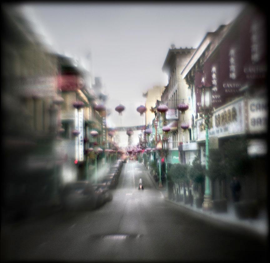 Daybreak Grant Street