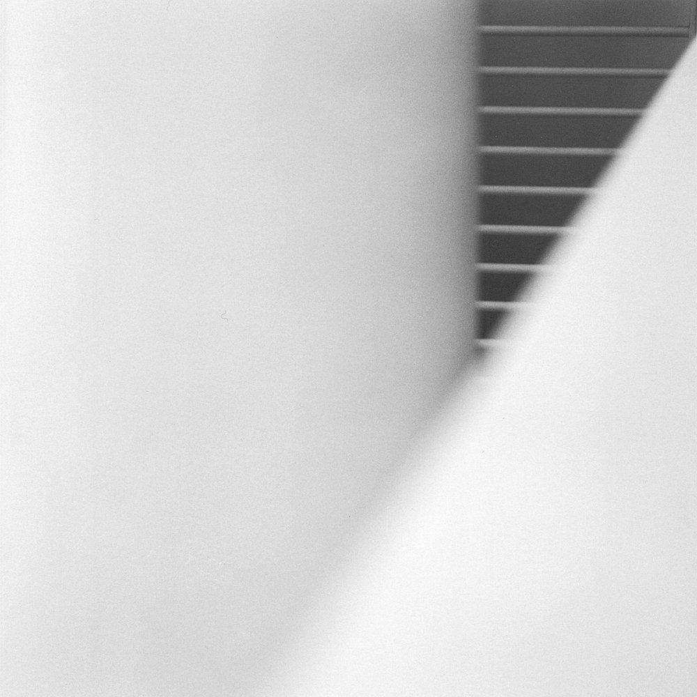 Mario Botta's Staircase: SFMOMA 2