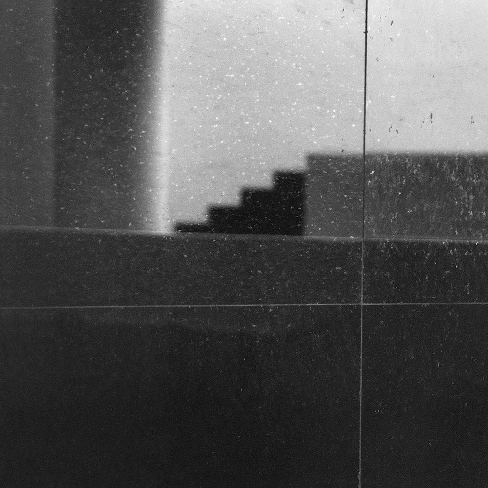 Mario Botta's Staircase: SFMOMA 13