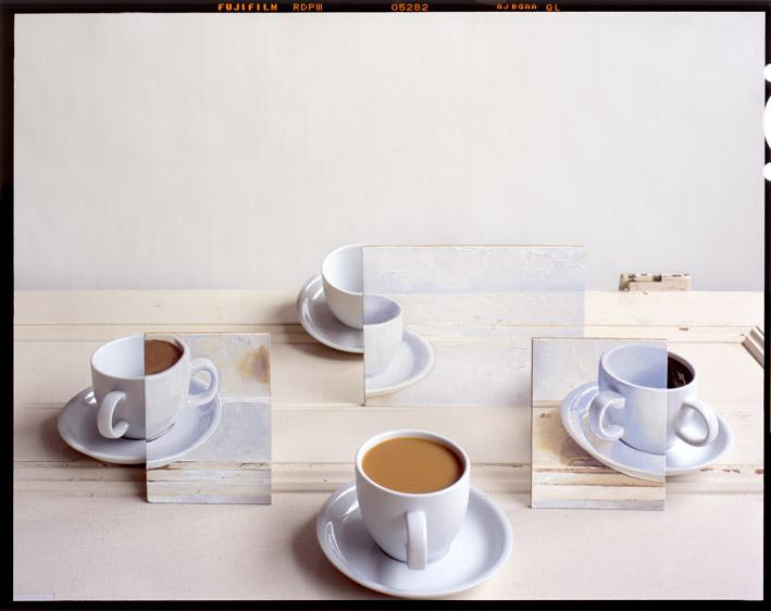 John Chervinsky,  Coffee Cups