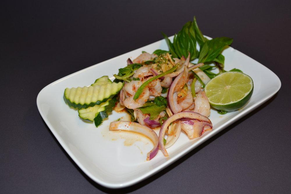koikoong  N E thaispicy shrimpsalad.JPG